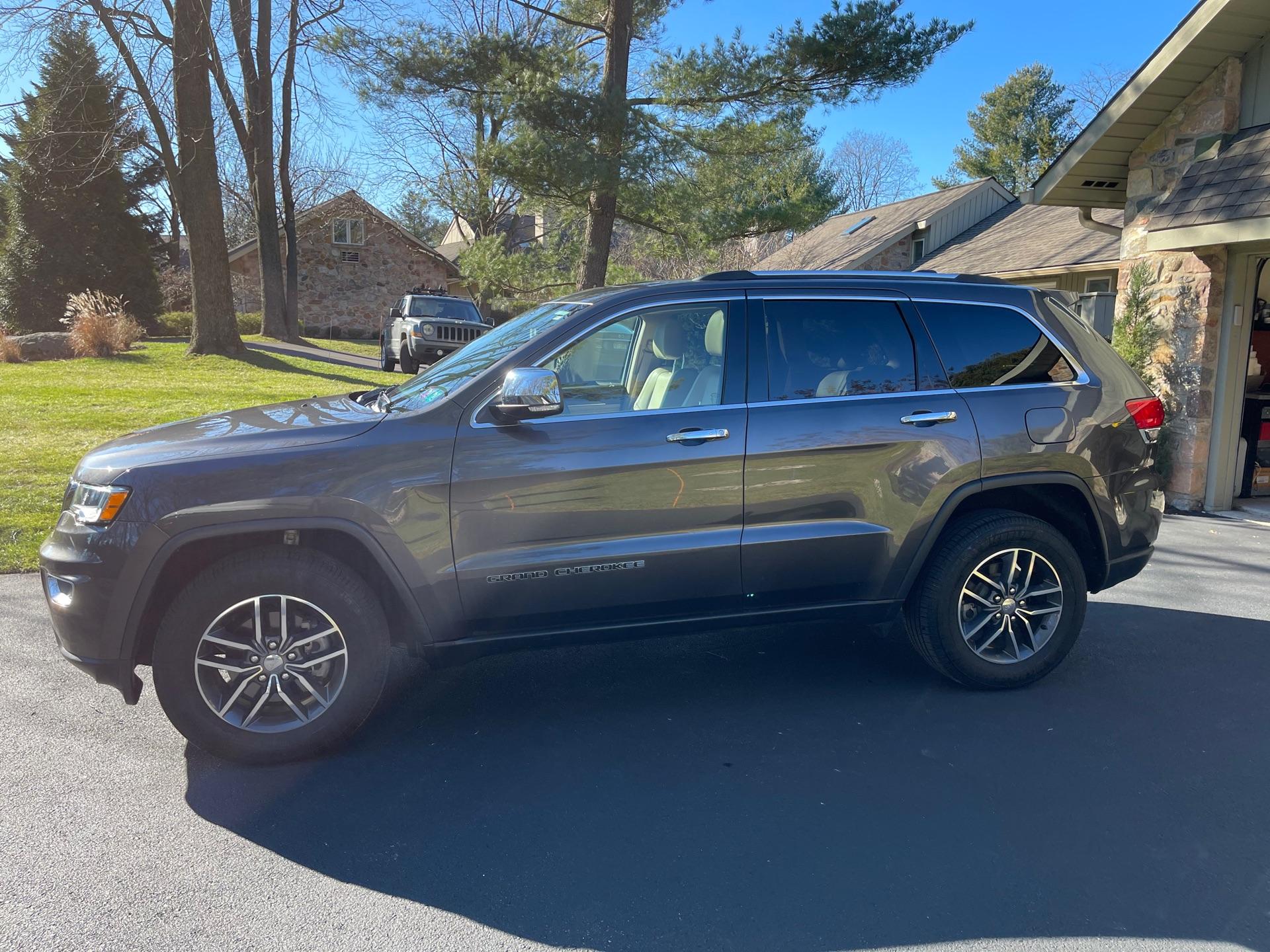 2018 Jeep Grand Cherokee - photo 6