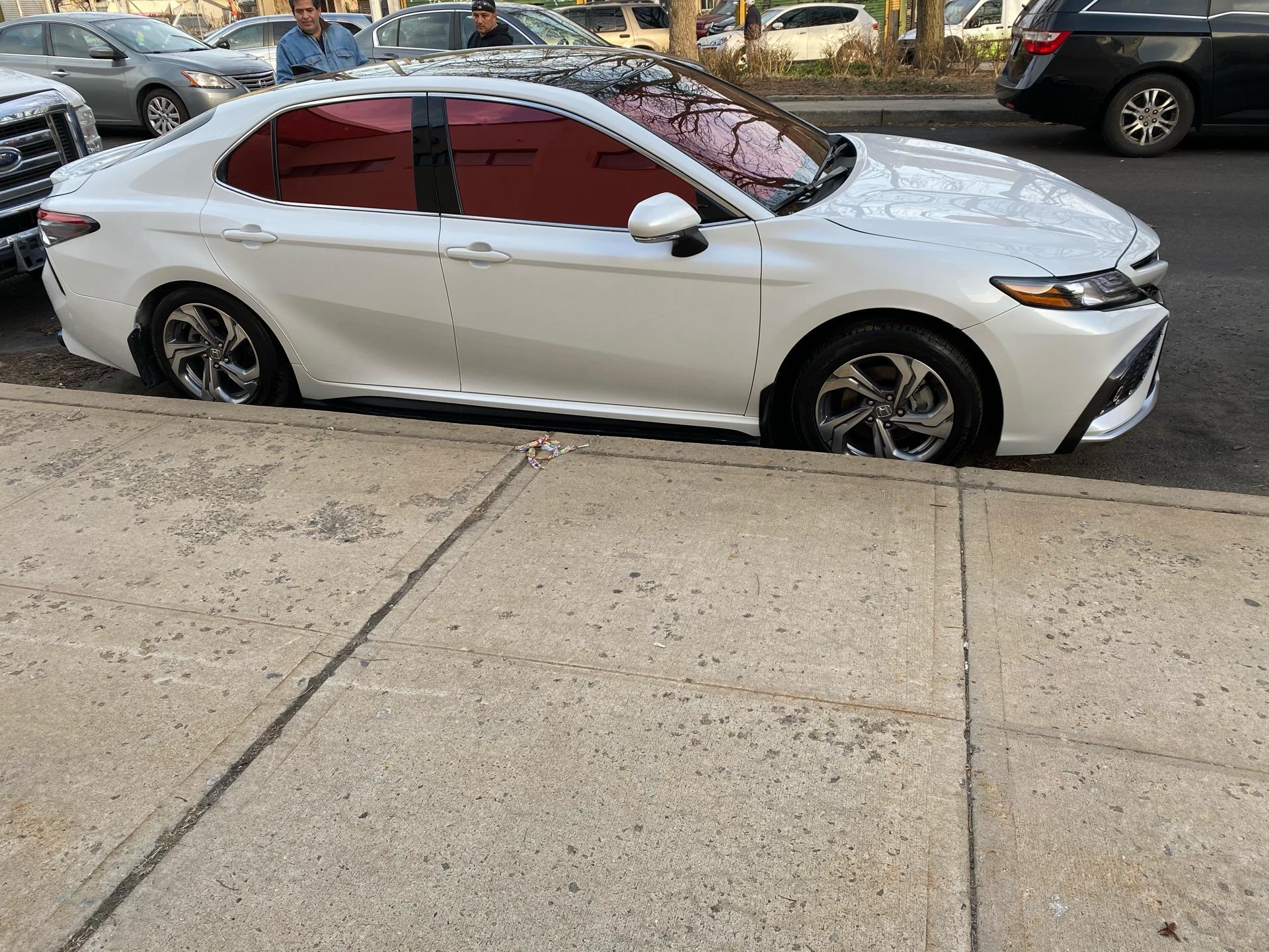 2021 Toyota Camry - photo 1