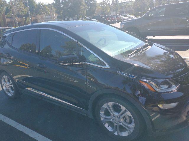 2020 Chevrolet Bolt EV - photo 1