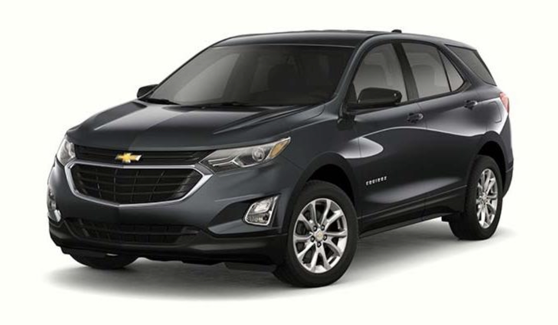 2020 Chevrolet Equinox - photo 0