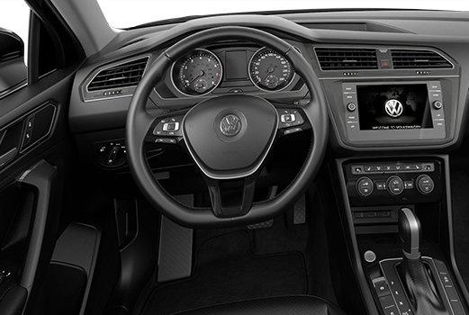 2021 Volkswagen Tiguan - photo 5